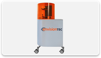 envisionTEC machine